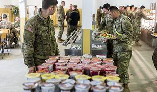 Sondaż. Polacy o przeniesieniu amerykańskich żołnierzy z Niemiec nad Wisłę