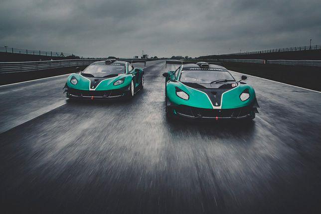Dwie Arrinery przyjadą na Poznań Motor Show 2017