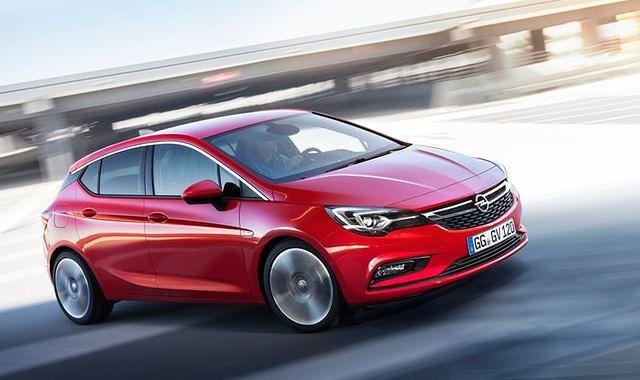 Opel sprzedał przeszło milion samochodów
