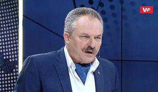 Dziennikarka oskarża Marka Jakubiaka. Dosadna riposta