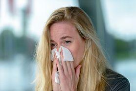 Choroby oczu jako skutek cukrzycy, nadciśnienia czy alergii