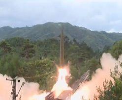 Robi wrażenie. Niepokojące nagranie z Korei Północnej, straszą USA