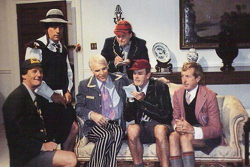 """""""Latający Cyrk Monty Pythona"""" powraca! I to w najlepszym tłumaczeniu"""