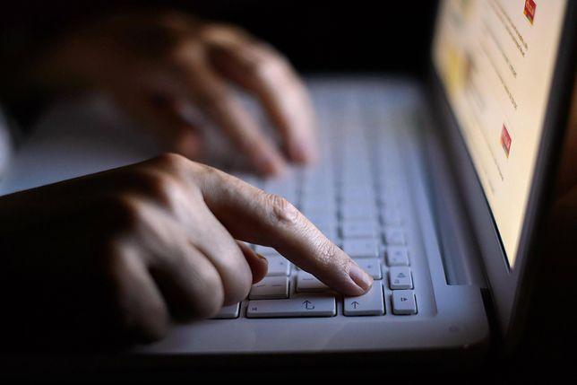 Mieszkanka Otwocka zamieszczała ogłoszenia o kursie na portalach społecznościowych
