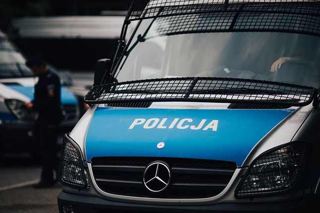 Jaworzno. 18-latek zaatakował nożem członków swojej rodziny