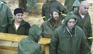 Izraelczycy ekshumują zwłoki wrogów przygotowując się do wymiany jeńców