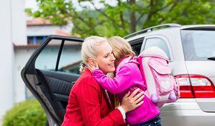 Pierwszy dzień szkoły to dla wielu mam moment wielkiej ulgi