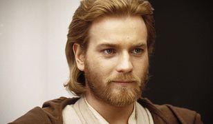 Ewan McGregor może ponownie zagrać Obi-Wana Kenobiego