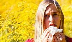10 wskazówek: jak unikać kontaktu z alergenami?
