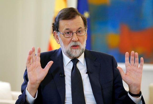 Koniec negocjacji z Katalonią
