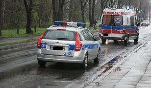 Podkarpacie. DW 865. W wypadku zginęła nastolatka (zdjęcie ilustracyjne)