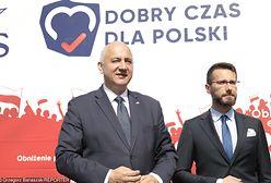 Wybory do Europarlamentu. PiS najwięcej wydał na Joachima Brudzińskiego. Radosław Fogiel komentuje