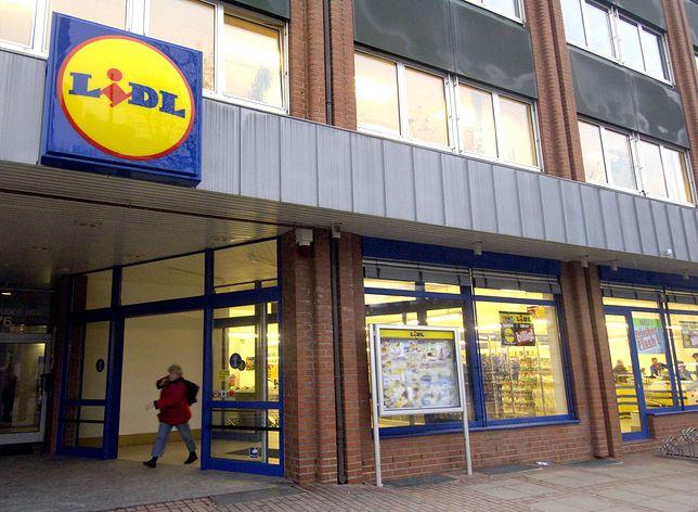 Niemcy. Wybuch w centrali sklepów spożywczych Lidl w Neckarsulm