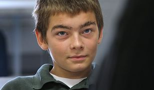 Zamordował, mając 12 lat. Teraz wychodzi na wolność