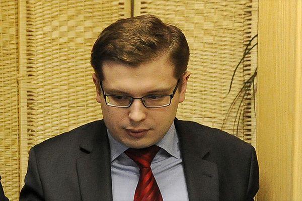 Krzysztof Strzałkowski