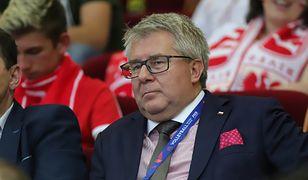Czarnecki wskazuje kandydatkę na szefa Komisji Europejskiej.