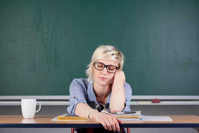 Ile zarabiają nauczyciele? Każdy mógł to podejrzeć