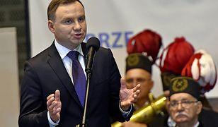 Prezydent Andrzej Duda: Polska szkoła będzie uczyła prawdziwej historii, w której wiadomo, kto był zdrajcą