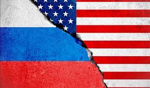 Rosja nie ingerowała w wybory w USA. Zdaniem Moskwy sankcje są bezprawne