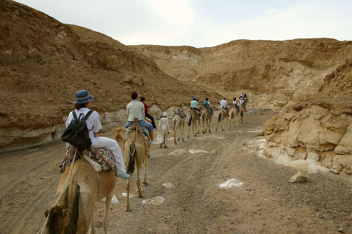 Egipt to jeden z ulubionych krajów Polaków na urlop