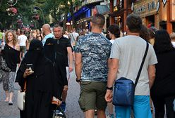 Muzułmanie kochają Zakopane. Turyści powoli się do nich przyzwyczajają