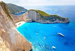 """Drugie oblicze słynnej greckiej wyspy. """"Byliśmy w szoku"""""""