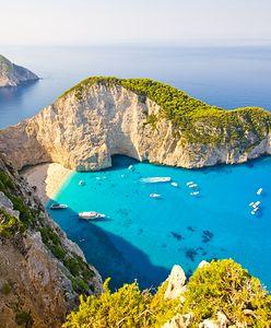 Zatoka Wraku na Zakynthos. Prawdziwa perełka czy wabik na turystów?