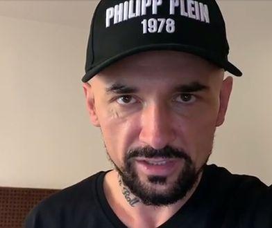 """Patryk Vega przekonuje, że """"Polityka"""" odzwierciedla prawdziwe sytuacje. Film wszedł do kin 4 września"""