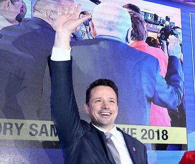 """Rafał Trzaskowski był gościem programu """"Money. To się liczy"""""""