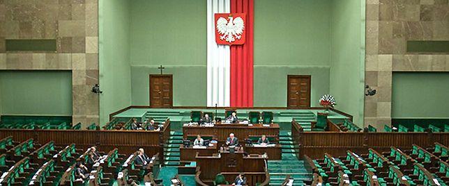 11 posłów PO zagłosowało przeciwko własnemu kandydatowi na RPO