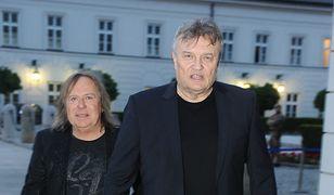 Romuald Lipko i Krzysztof Cugowski byli skonfliktowani od kilku lat