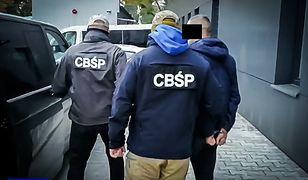 CBŚP:  Zlikwidowane laboratoria amfetaminy i BMK