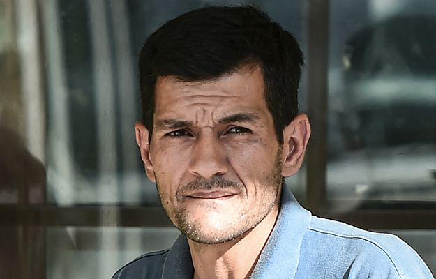 Abdullah Kurdi, ojciec małego Aylana