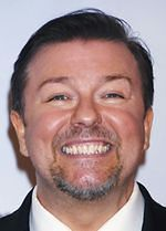 Nowy serial animowany z Rickym Gervais'em