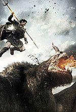 ''Gniew tytanów''': Sam Worthington ratuje Zeusa w zwiastunie [wideo]
