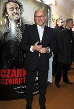 ''Czarny Czwartek'' - uroczysta premiera filmu