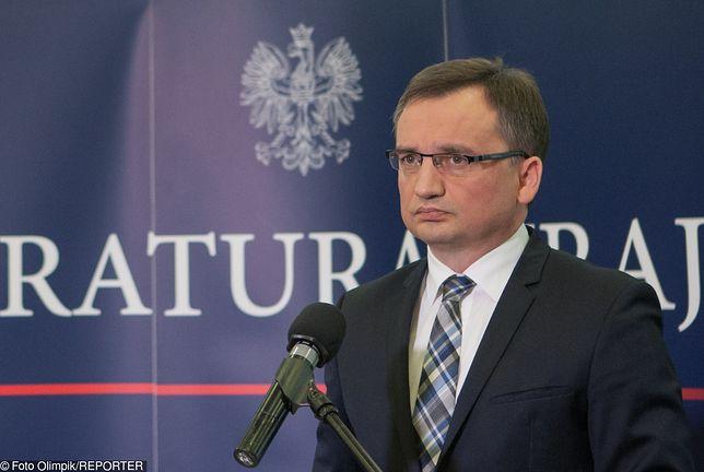 Wyjaśnieniem afery KNF, ujawnionej przez miliardera Leszka Czarneckiego, zajmie się prokurator z Katowic