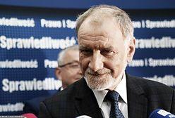 """Jan Duda stanął w obronie uchwały anty-LGBT. """"Człowiek powinien pracować nad sobą"""""""