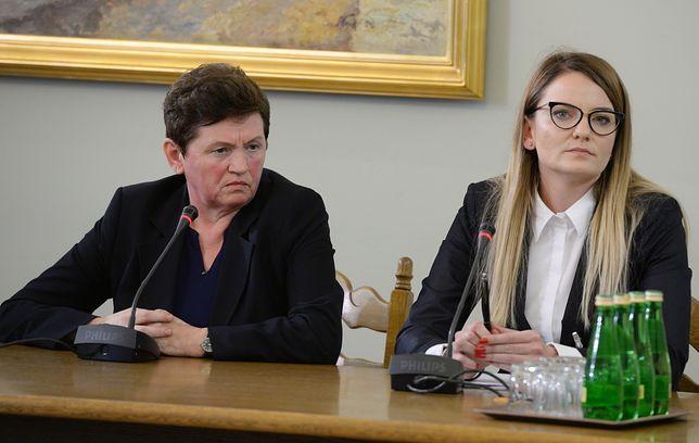 Między teściową Marcina P. a jej pełnomocniczką zabrakło komunikacji.