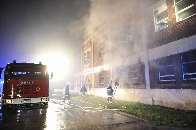 Tragiczny pożar, stracili dorobek życia - zobacz zdjęcia