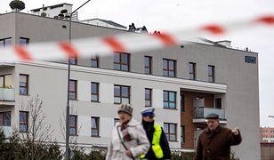 Poznań: mężczyzna zabarykadował się w mieszkaniu. Nowe fakty