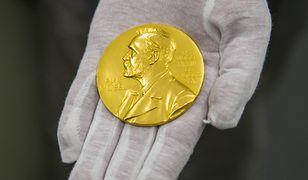 Nagroda Nobla w dziedzinie chemii została przyznana trzem osobom