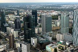 Warszawa. Podział Mazowsza. Ostateczna decyzja na początku września