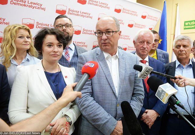 SLD zdecydowało ws. wyborów parlamentarnych