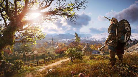 Ubisoft łączy swoje gry i platformy