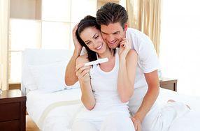 Seks w ciąży - 10 rzeczy, które tatusiowie wiedzieć powinni