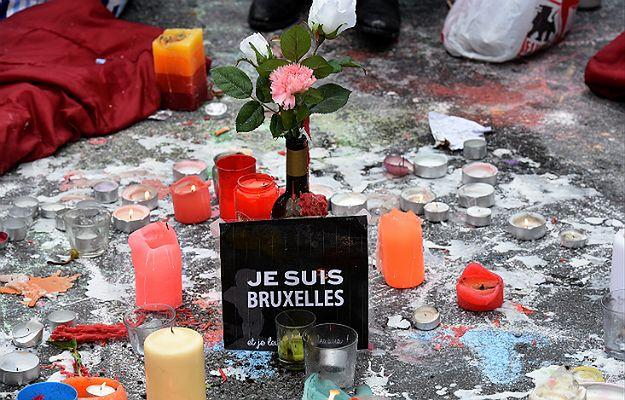 Zamachy w Brukseli. Prokurator: ataków dokonali bracia Ibrahim el-Bakraoui i Khalid Bakraoui. Jeden z zamachowców z lotniska nadal jest poszukiwany