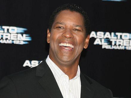 Denzel Washington znów zakochany w aktorstwie