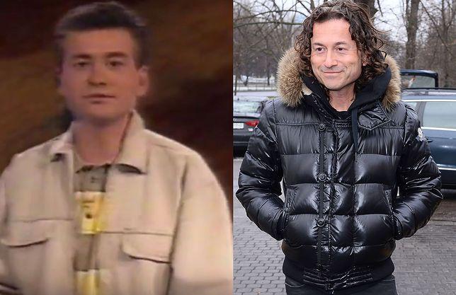 Piotr Rubik wczoraj i dziś