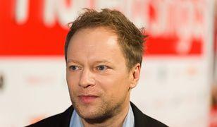 Maciej Stuhr uważa, że ojciec powiedział prawdę o zwolennikach PiS